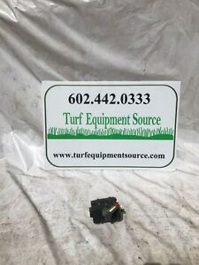 Toro HYD Gear Pump ASM part#108-9036 for Toro Groundsmaster 3500D