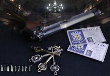 Biohazard Mansion Keys Complete Set Capcom Kuji JAPAN GAME RESIDENT EVIL New