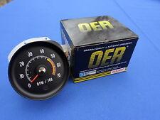 NEW 1971 1972 Chevelle SS Monte Carlo Tachometer 350 L48 L65 OER Parts 5657405