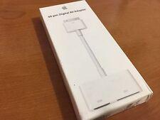 Original OEM Apple Digital AV Adapter (30-pin, A1388, iPad, iPhone)  MD098AM/A