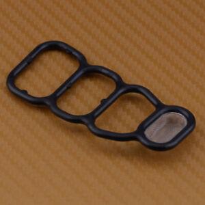 Solenoid Valve Spool Gasket Filter Screen Seal  VTEC Honda Odyssey Pilot 2WD