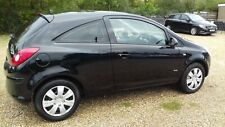 2009, 59 REG VAUXHALL CORSA CLUB 1.3 CDTI, DIESEL, TIDY CAR, DRIVES WELL