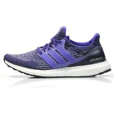 Adidas Ultra Boost energy ink purple womens 100% authentic US size 7.5 running