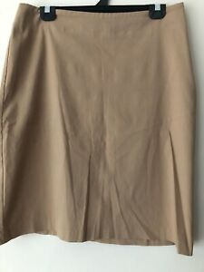 Womens Portmans 14 Skirt Made In australia Stretchy