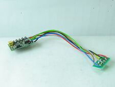 Uhlenbrock H0 75421 Lokdecoder für Gleichstrommotoren (y2412)