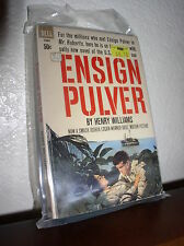 Ensign Pulver by Henry Williams (Dell, 2364, 1'st Prnt-June.1964, Paperback)