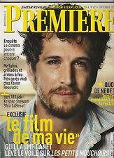 Première N°403 Septembre 2010