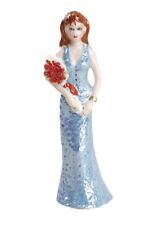 Royal Doulton Figurine Miniature Glamour Girls ~ Amanda Gg4 New Box New