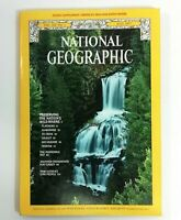 National Geographic Vol. 152, No. 1 July 1977 English Incl Supplement Map 115EA