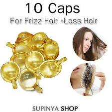 Therapy Daily Hair Vitamin For Frizz And Loss Hair very good 10 caps