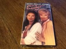 Terms of Endearment (VHS, 1996) BRAND NEW SEALED DRAMA FREE US SHIPPING