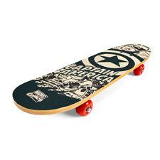 Skateboard Funboard Holzboard Komplett Kinder 61cm Holz Captian America Marvel