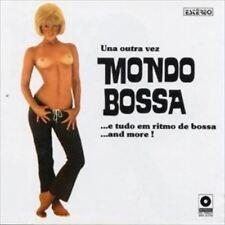 V.A. / MONDO BOSSA (2LP)