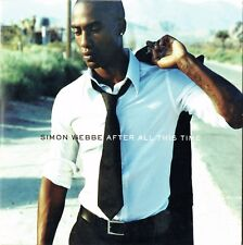 Simon Webbe- After all this Time - Promo