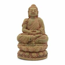 Superfish Buddha Aquarium Fish Tank Ornament Hindu Statue Traditional Asian