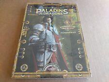 Paladins & Dragons Dungeon Twister Expansion 1 ASMODEE GAMES