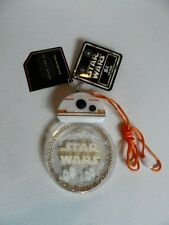 New Disney Parks Star Wars R2 D2 Light UP NECKLACE BRAND NEW WITH TAG