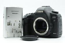 Canon EOS 5D Mark II 21.1MP Full Frame Digital SLR Camera Body #807