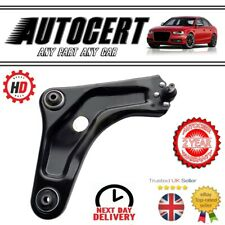 PEUGEOT 207 (CC / SW) 2006> FRONT LOWER SUSPENSION CONTROL ARM WISHBONE - RIGHT