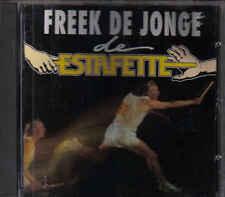Freek De Jonge-De Estafette cd album