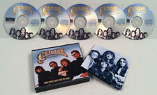 CLIMAX BLUES BAND THIS ROCK HAD GOT TO ROLL 5 CD