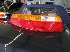 Rückleuchte EU-Ausf. Rücklicht Porsche 928 S4 GT GTS 87-95 links 92863148300 Neu