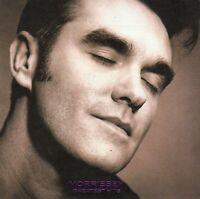 Greatest Hits by Morrissey (CD 2008, Decca SKL6009, Lead singer of SMITHS, OOP)