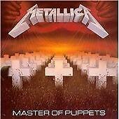 Metallica - Master of Puppets (vinyl LP)