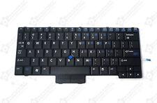 Keyboard for HP Compaq EliteBook 2510p 2530p