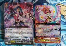 Cardfight!! Vanguard Pale Moon Deck SP INCLUDED