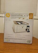 HP LaserJet Pro M118dw Monochrome Laser Printer Black & White - Brand New