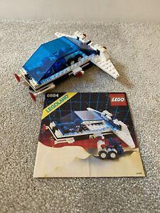 Lego Space Futuron Aero Module 6884