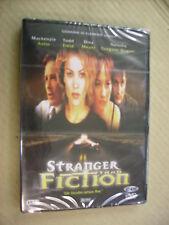 STRANGER THAN FICTION - DVD SIGILLATO PAL - DINA MEYER - MACKENZIE ASTIN