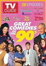 20 Episodes NEWSRADIO The NANNY JUST SHOOT ME The LARRY SANDERS SHOW. free ship.
