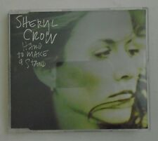 SHERYL CROW ~ Hard To Make A Stand ~ CD SINGLE