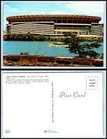 PENNSYLVANIA Postcard - Pittsburgh, Three Rivers Stadium O6