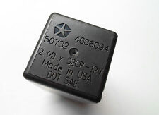 4686094 Jeep Grand Cherokee Turn Signal Flasher Relay Module 1999 2000 2001 2002 (Fits: Plymouth Grand Voyager)