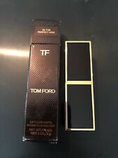 MEW BOX TOM FORD LIP COLOR ROUGE A LEVRES #36 THE PERFECT KISS