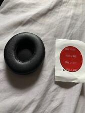 Earpad Cushion For Beats Solo 3 & Solo 2 wireless headphones - Black