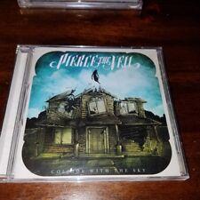 Collide With The Sky CD Pierce the Veil