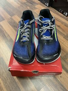 New Altra Torin 3.0 Mens Running Shoe Size 8