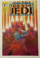 Star Wars Tales of The Jedi #1 Introduction of The Knights of the Old Republic