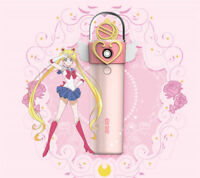 Sailor Moon Cosplay Magic Wand Nano Facial Mister Mist Spray Portable Humidifier