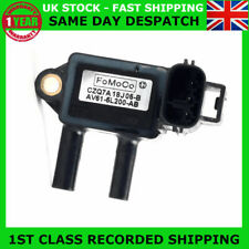 FIT FORD KUGA MONDEO MK4 1.6 2.0 2.2 TDCI D EXHAUST DIFFERENTIAL PRESSURE SENSOR