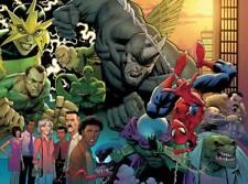 Amazing Spider-man Vol # 5 Issue # 1 Marvel Pre Sale Ships 07/11 NEW VILLAIN