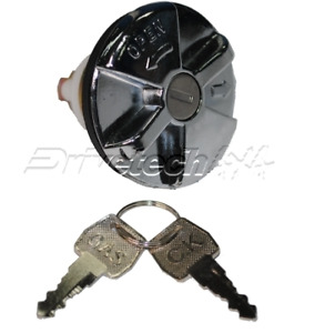 LOCKING FUEL CAP - SUITS ALL TOYOTA HILUX DIESEL MODELS WITH TWIST TYPE CAP
