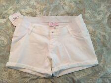 ingrid and isabel maternity shorts