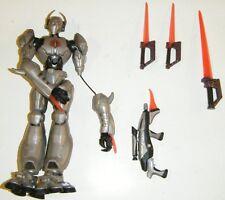"NINJA BAT ~ 8 1/2"" Action Figure - GI Joe Sigma 6 - Complete/No Case ~ 2005"