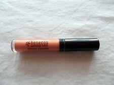 benecos Lipgloss APRICOT Original und NEU