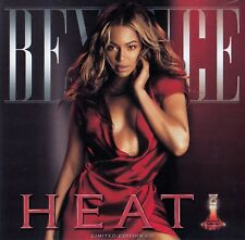 BEYONCE : HEAT / CD (LIMITED EDITION) - TOP-ZUSTAND